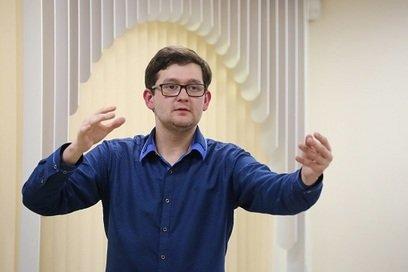 Главный хор Камчатки возглавил Василий Князев, фото-1
