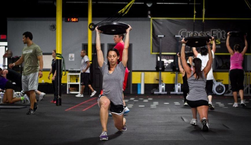 Альтернативный фитнес, фото-1