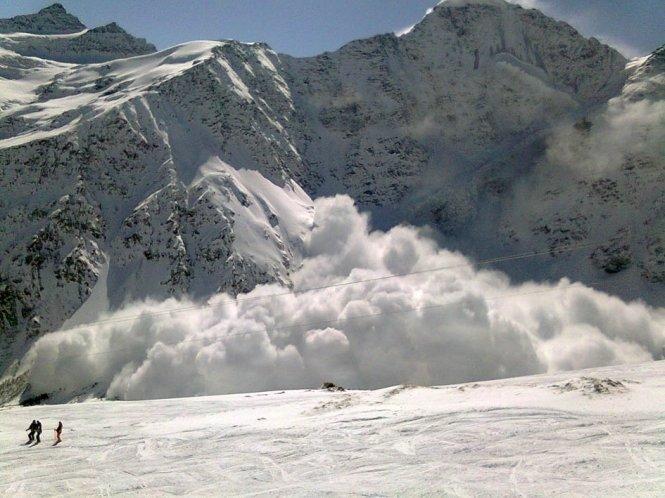 Весняні лавини: закарпатські рятувальники попереджають про можливу небезпеку, фото-1