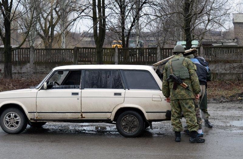 В Покровске за второй день отработки изъяты боеприпасы и наркотические вещества, фото-4