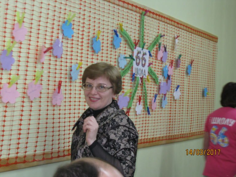 Краматорские учителя перенимали опыт у коллег из Галичины, фото-2