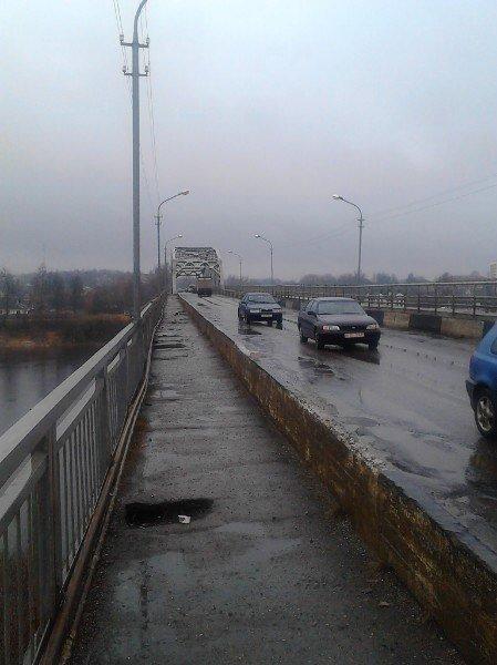 Как выглядит мост на Юбилейной в Полоцке после ремонта? ФОТОФАКТ, фото-2