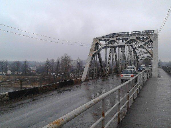 Как выглядит мост на Юбилейной в Полоцке после ремонта? ФОТОФАКТ, фото-1