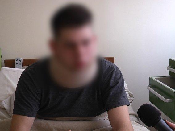 Хлопці били, а дівчина стояла на варті: в Ужгороді затримали серійних вуличних грабіжників (ФОТО, ВІДЕО), фото-2