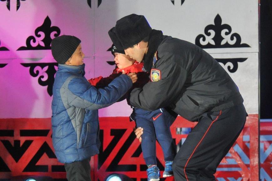 В Актау во время празднования Наурыз потерялся ребенок, фото-2