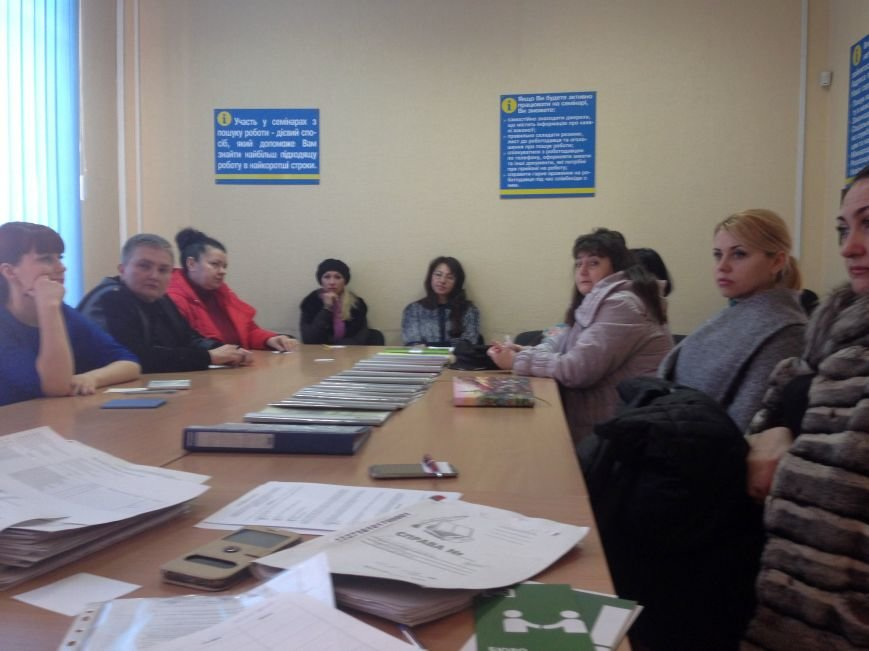Сотрудничество между Черноморским бюро правовой помощи и Черноморским городским центром занятости, фото-1
