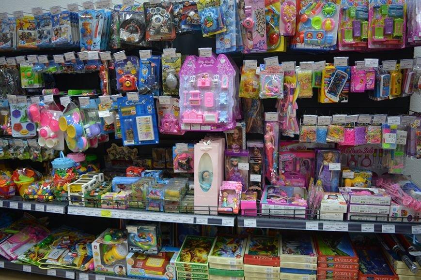 «Всё нипочём»: в Новополоцке открылся магазин нужных вещей для дома, фото-18