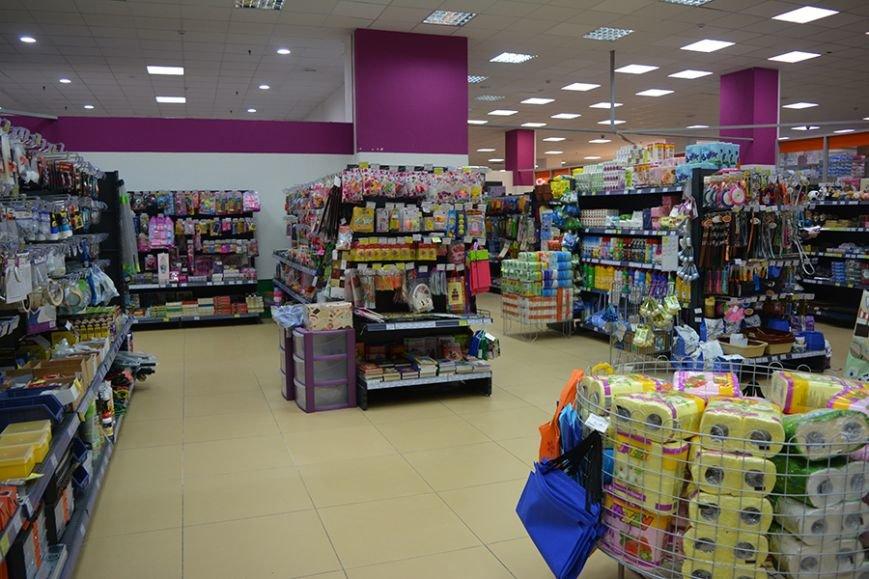 «Всё нипочём»: в Новополоцке открылся магазин нужных вещей для дома, фото-22