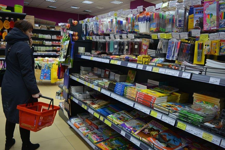 «Всё нипочём»: в Новополоцке открылся магазин нужных вещей для дома, фото-12