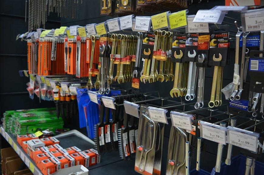 «Всё нипочём»: в Новополоцке открылся магазин нужных вещей для дома, фото-15