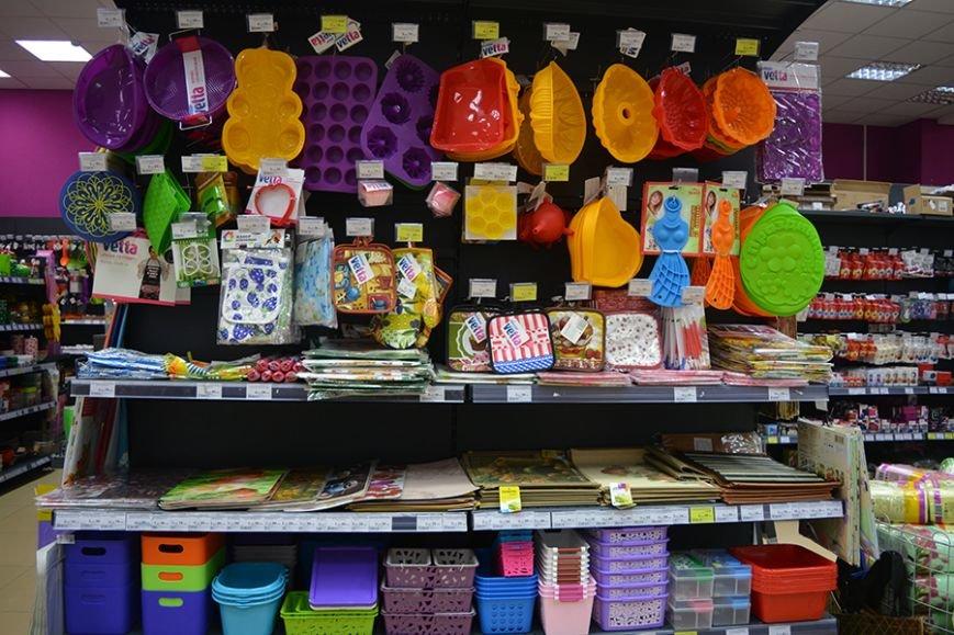 «Всё нипочём»: в Новополоцке открылся магазин нужных вещей для дома, фото-11