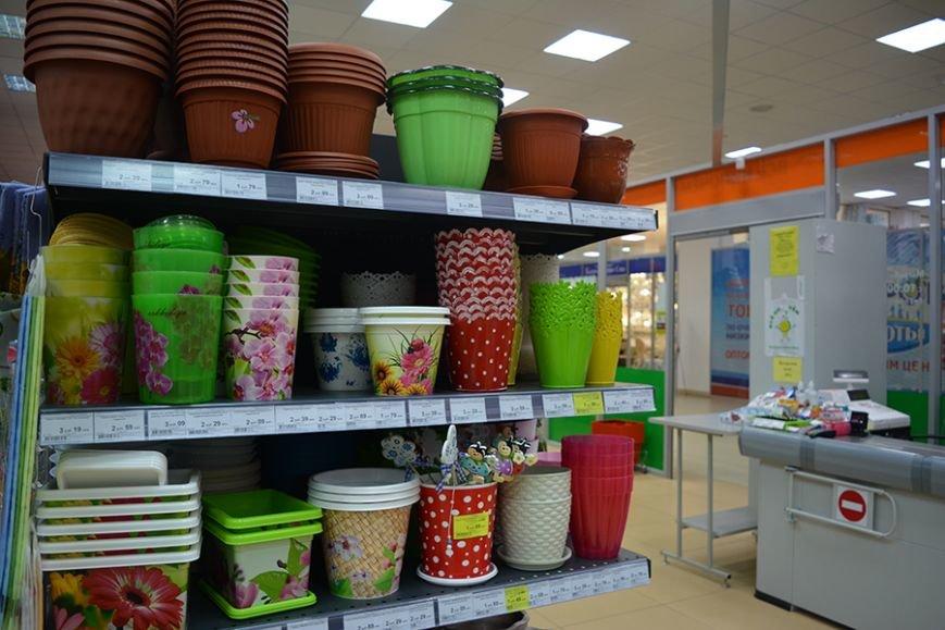 «Всё нипочём»: в Новополоцке открылся магазин нужных вещей для дома, фото-2