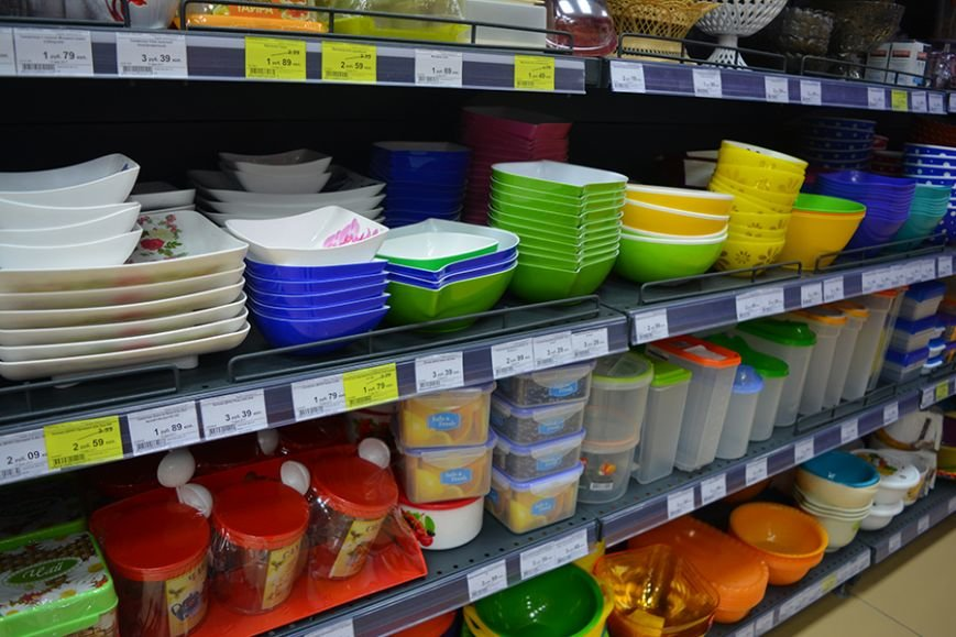 «Всё нипочём»: в Новополоцке открылся магазин нужных вещей для дома, фото-10