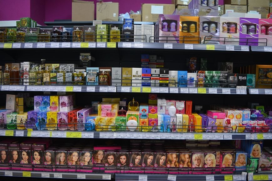 «Всё нипочём»: в Новополоцке открылся магазин нужных вещей для дома, фото-1