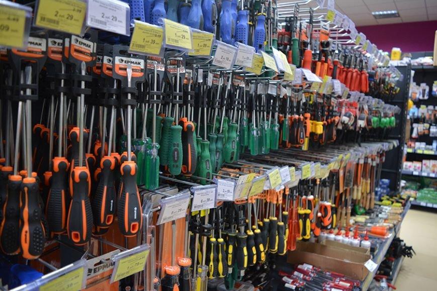 «Всё нипочём»: в Новополоцке открылся магазин нужных вещей для дома, фото-20