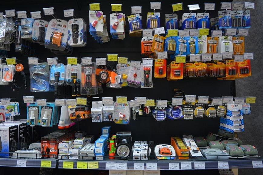 «Всё нипочём»: в Новополоцке открылся магазин нужных вещей для дома, фото-16