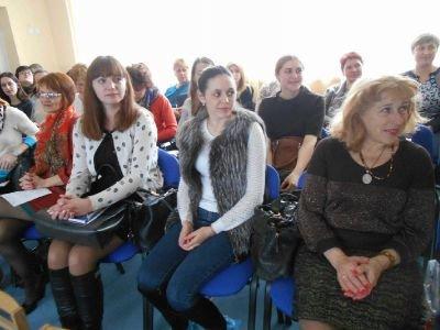 У Новограді-Волинському відбувся III фестиваль педагогічних ідей, фото-2