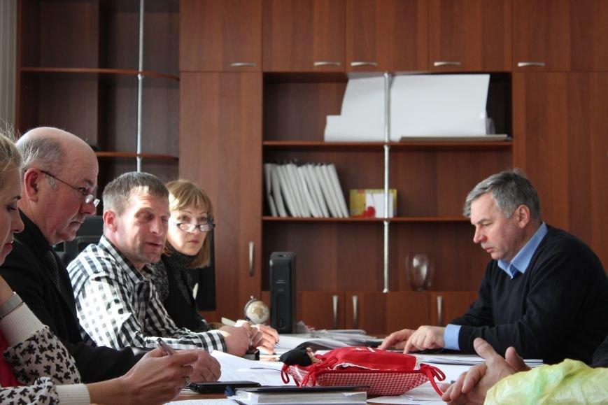 Первый вице-мэр Каменского оскорбил депутата городского совета, фото-4