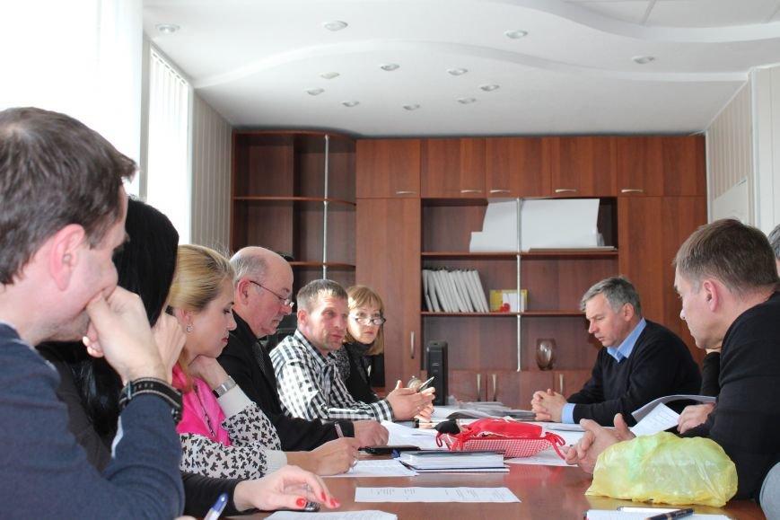 Первый вице-мэр Каменского оскорбил депутата городского совета, фото-3