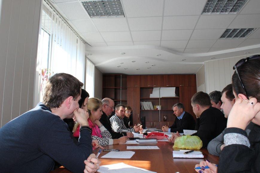 Первый вице-мэр Каменского оскорбил депутата городского совета, фото-2