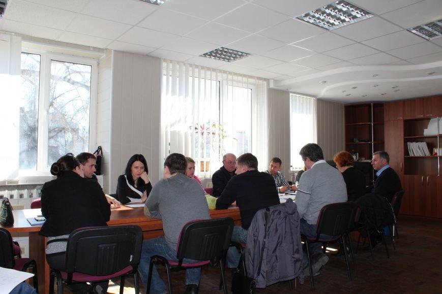 Первый вице-мэр Каменского оскорбил депутата городского совета, фото-1