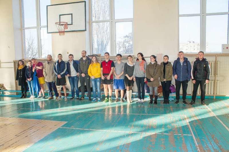 В Краматорске прошли областные соревнования по настольному теннису, фото-2