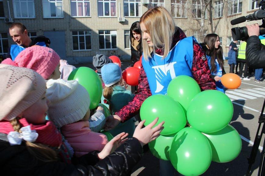 Белгород присоединился к всероссийскому проекту «Сложности перехода», фото-5
