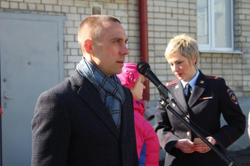 Белгород присоединился к всероссийскому проекту «Сложности перехода», фото-3