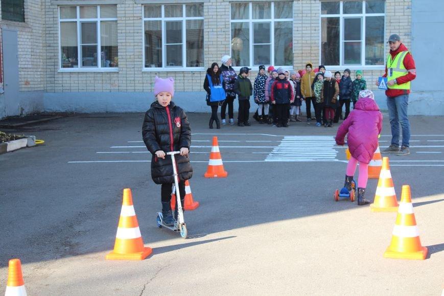 Белгород присоединился к всероссийскому проекту «Сложности перехода», фото-4