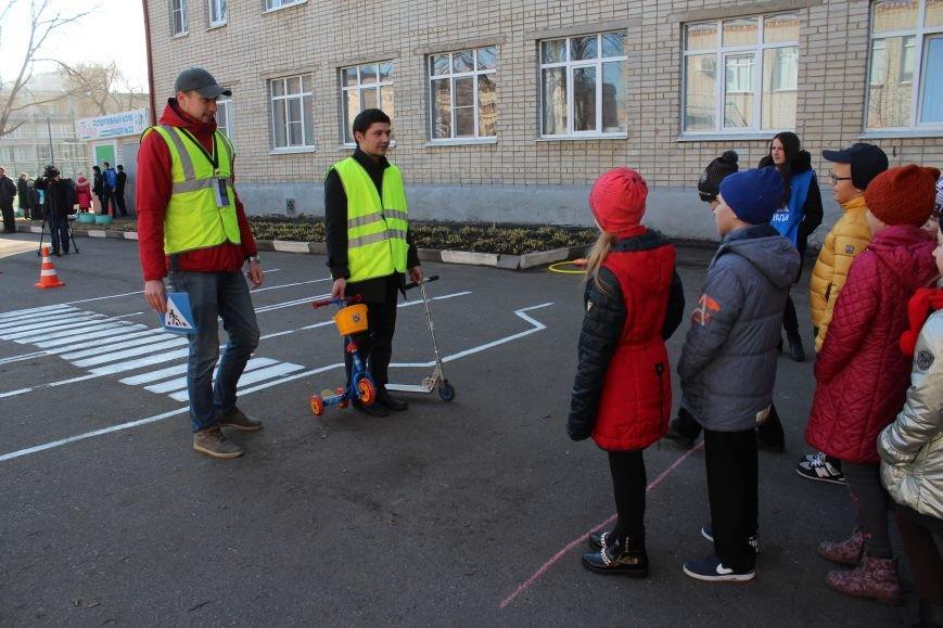 Белгород присоединился к всероссийскому проекту «Сложности перехода», фото-2