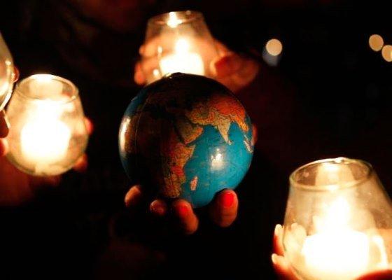 Завтра в Черноморске пройдёт акция «Час Земли», фото-3