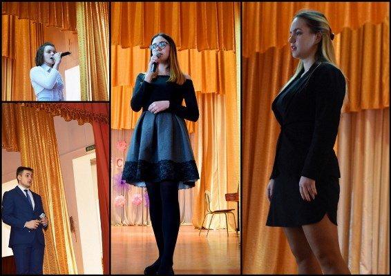 В Черноморске читали стихи и говорили о поэзии, фото-7