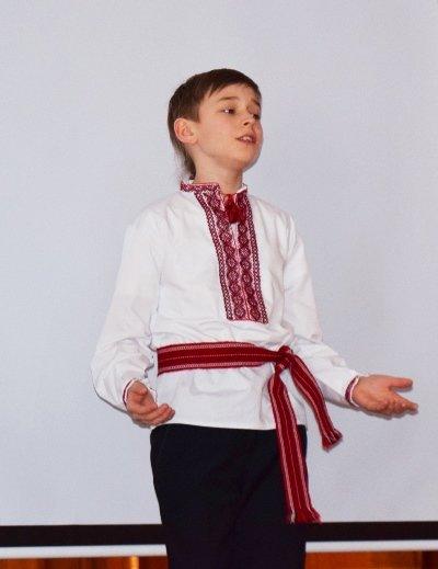 В Черноморске читали стихи и говорили о поэзии, фото-8