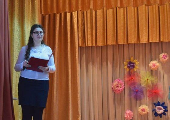 В Черноморске читали стихи и говорили о поэзии, фото-6