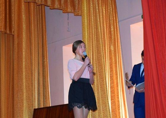 В Черноморске читали стихи и говорили о поэзии, фото-4