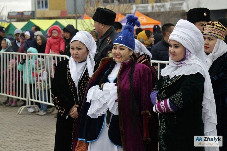 наурыз атырау6