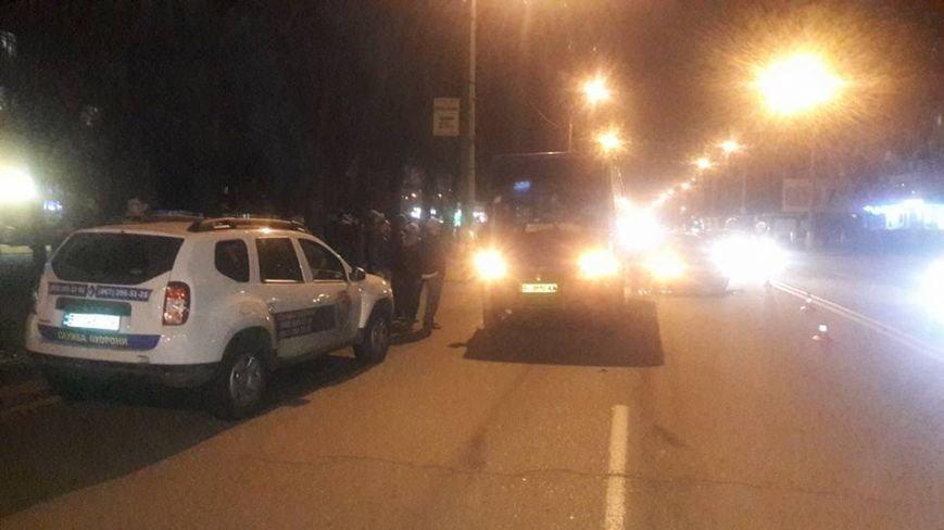 У Кременчуці на Молодіжному сталася масштабна ДТП: зіткнулося 4 автівки, є постраждалі (ВІДЕО), фото-3