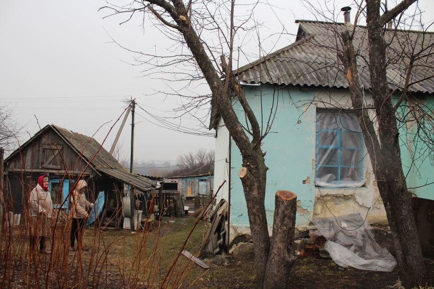 «Шипулин к нам не доехал». Жильцы барака в хуторе Валковском мечтают пожить в 21 веке, фото-4
