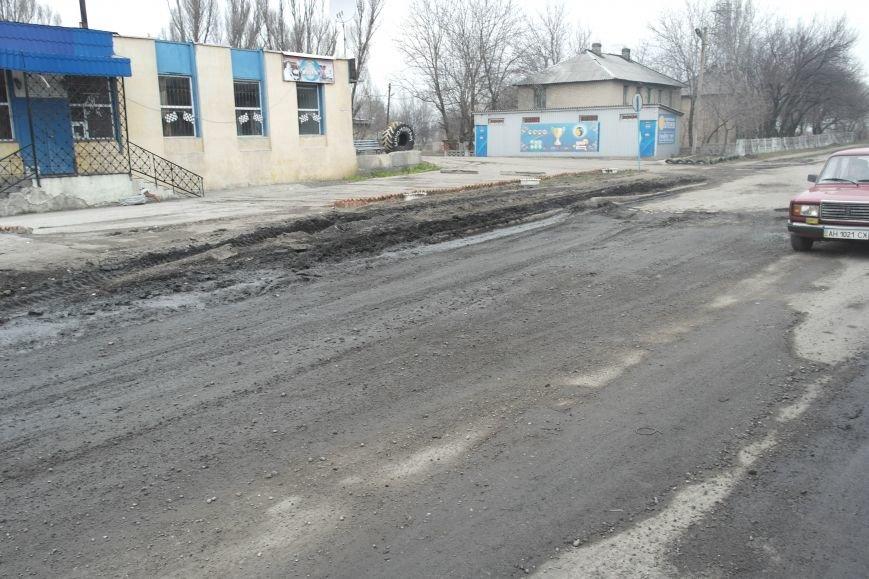 Берегите авто: водители шокированы «убитыми» дорогами под «Димитровским» мостом (ФОТО, ВИДЕО), фото-6