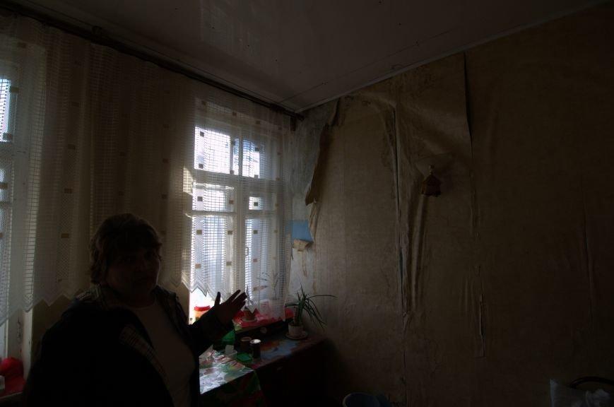 По следам трагедии в Каменском, фото-4