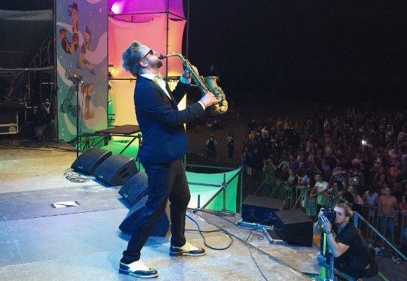Koktebel Jazz Festival возвращается в Черноморск, фото-4