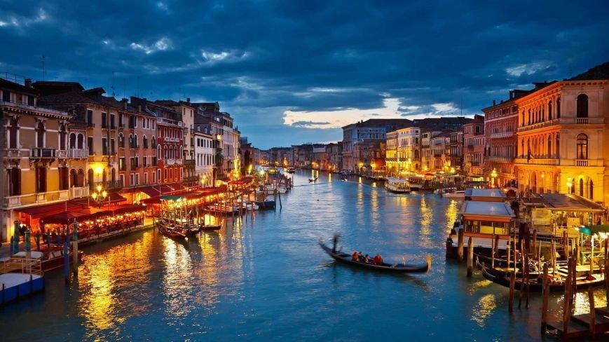 Ночная-Венеция-1