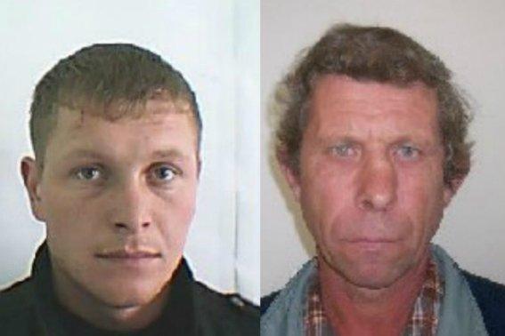 Закарпатська поліція розшукує двох чоловіків: фото, фото-1