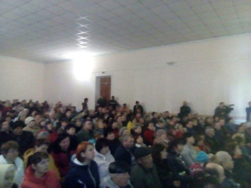 Жители Орловщины предпочли Песчанку Новомосковску, фото-1