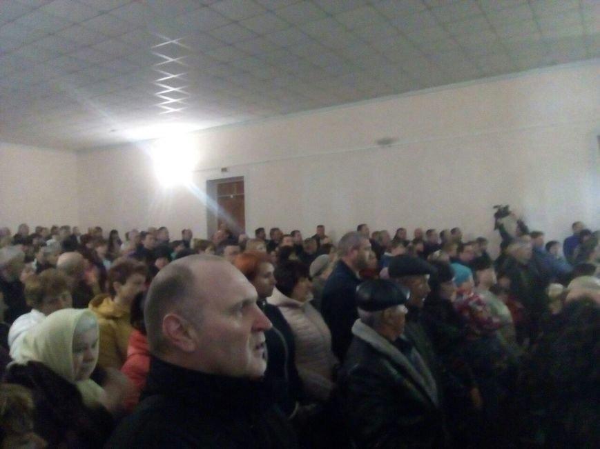 Жители Орловщины предпочли Песчанку Новомосковску, фото-4