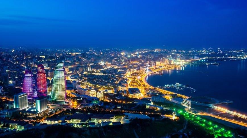 Как съездить из Запорожья в Баку без турагентств и сколько это стоит, фото-4