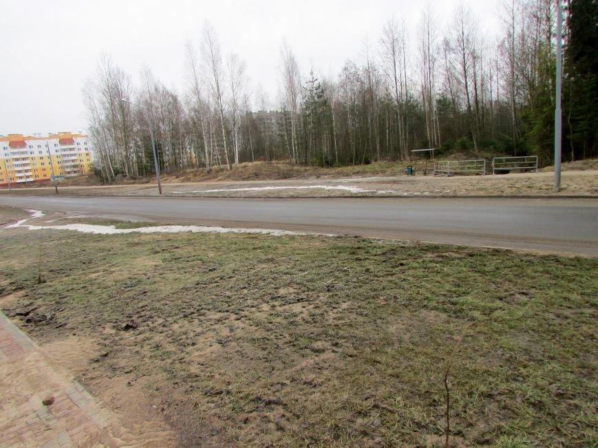 Вода ушла. Движение на подтопленном участке улицы Нефтяников в Новополоцке восстановлено, фото-2