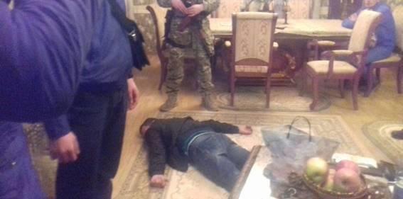 """Як затримували закарпатських алкогольних магнатів, які розповсюджували """"ліву горілку"""" всією Західною Україною: фото, фото-2"""