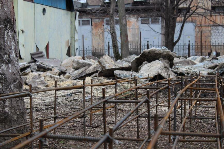 Центральный парк Каменского сейчас не узнать, фото-3