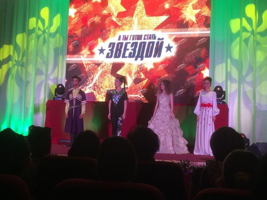 """В Актау прошел финал конкурса """"А ты готов стать звездой?"""", фото-5"""
